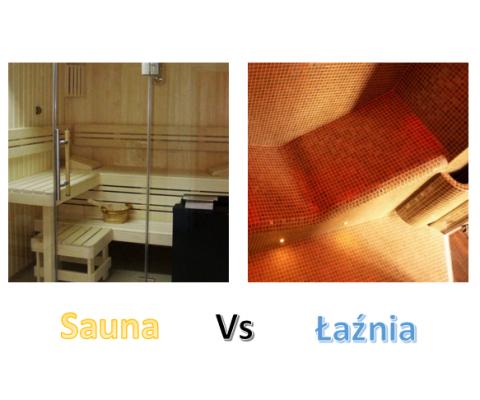 Sauna czy łaźnia parowa? Czym się różnią…? Cz.2