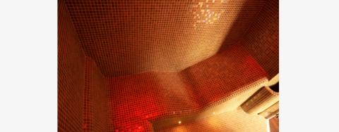 Łaźnia/Sauna solankowa