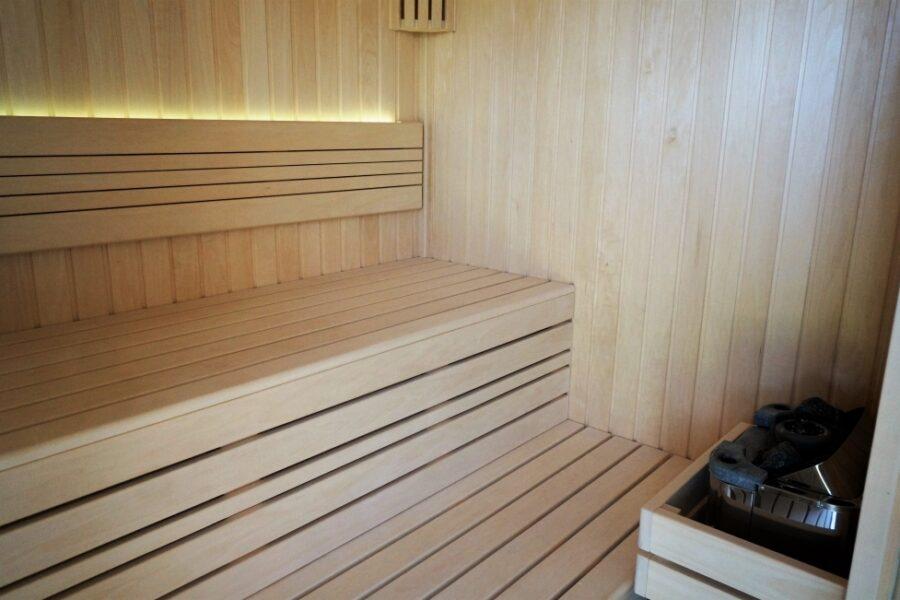 Jak właściwie i bezpiecznie korzystać z sauny?